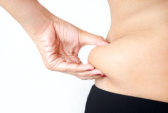 Belly Fat  (and the hormone that's responsible for it)  By Dr. Jason Dave