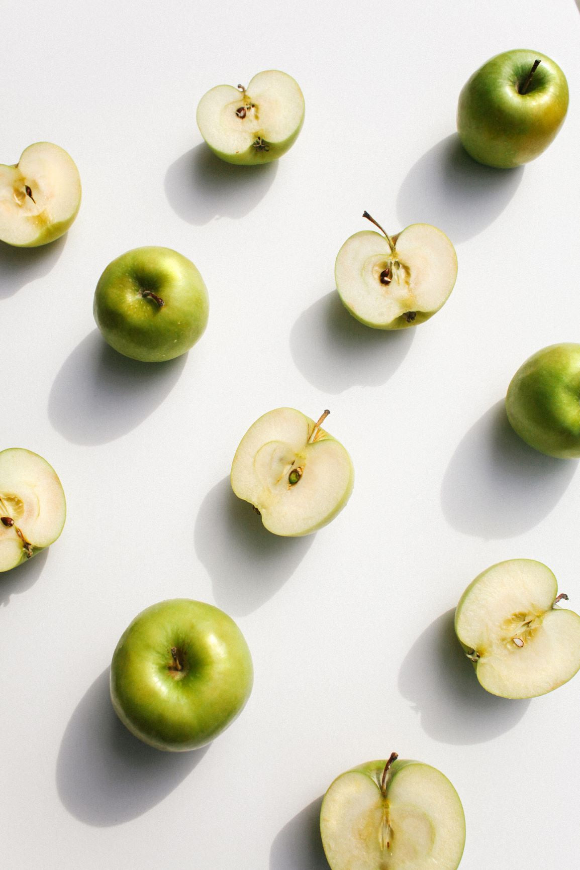 5 Reasons Why You Should Eat More Apples