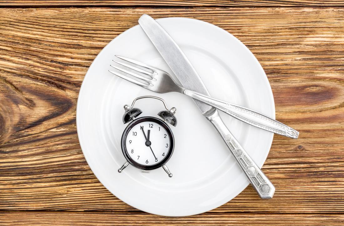 Should I Try Intermittent Fasting? By Dr. Jason Dave, ND