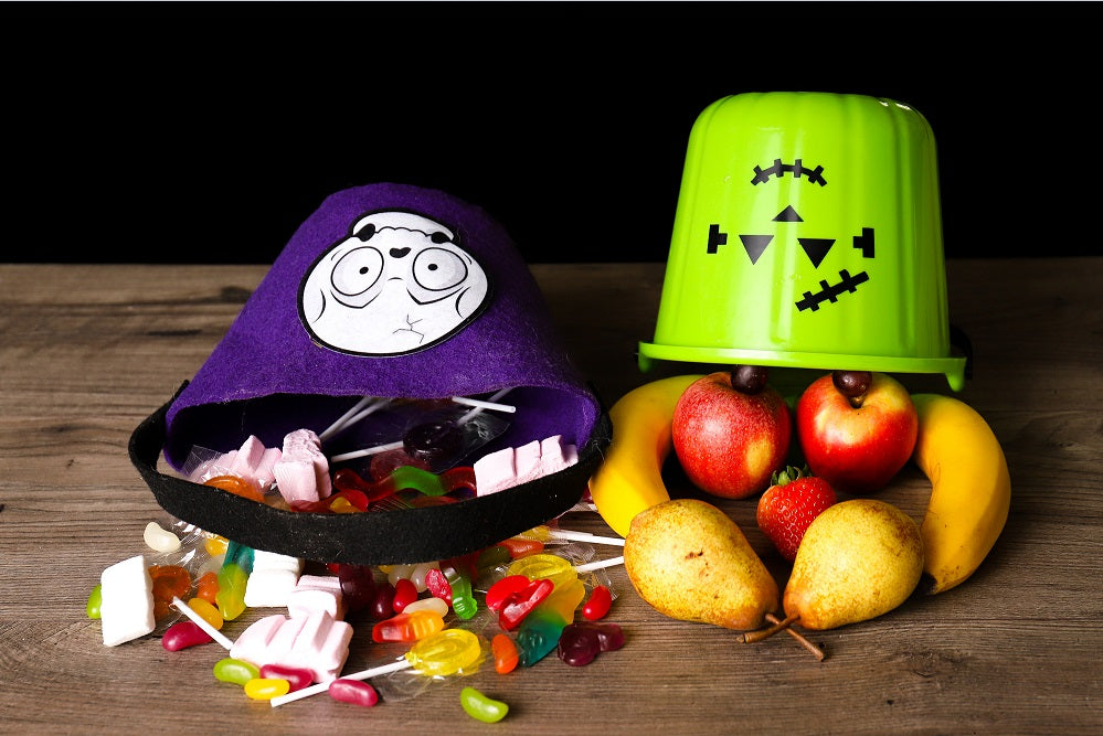 Is Sugar Feeding Your Stress? 3 Reasons to Ditch Candy for a Healthy Halloween