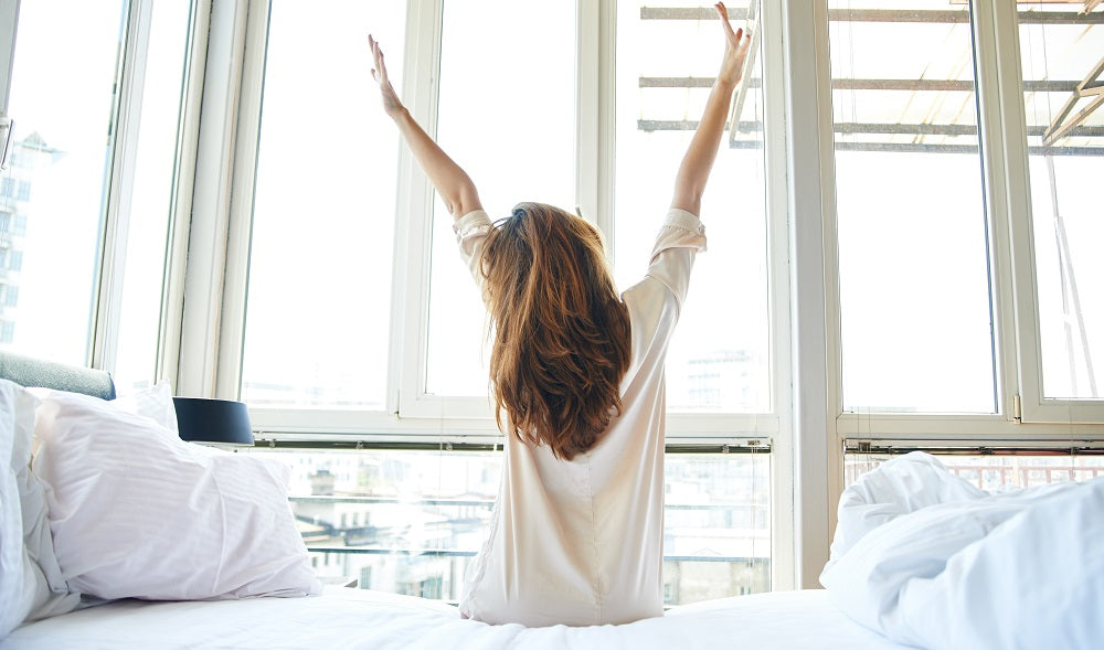 4 Steps to a Healthier Morning Routine