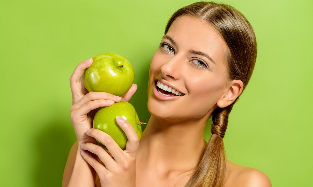 Eating Your Way to Healthy, Radiant Skin