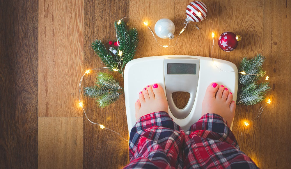 10 Strategies to Stop Overeating During the Holidays