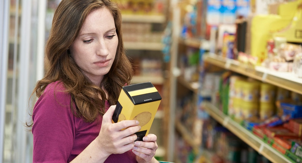 Don't Get Tricked: How to Outsmart Misleading Food Labels