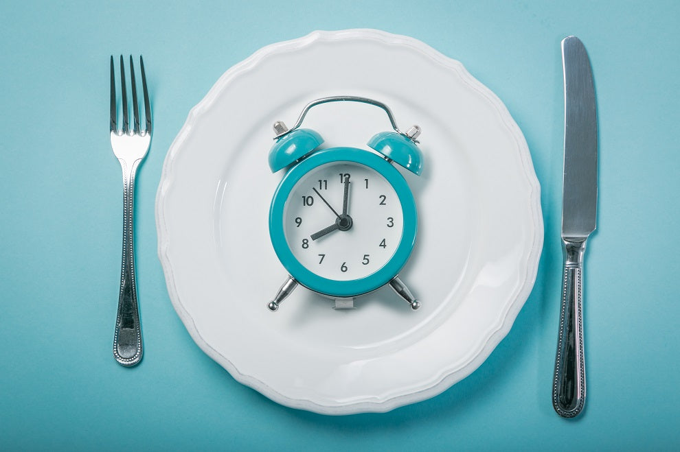 5 Effective Intermittent Fasting Methods for Beginners