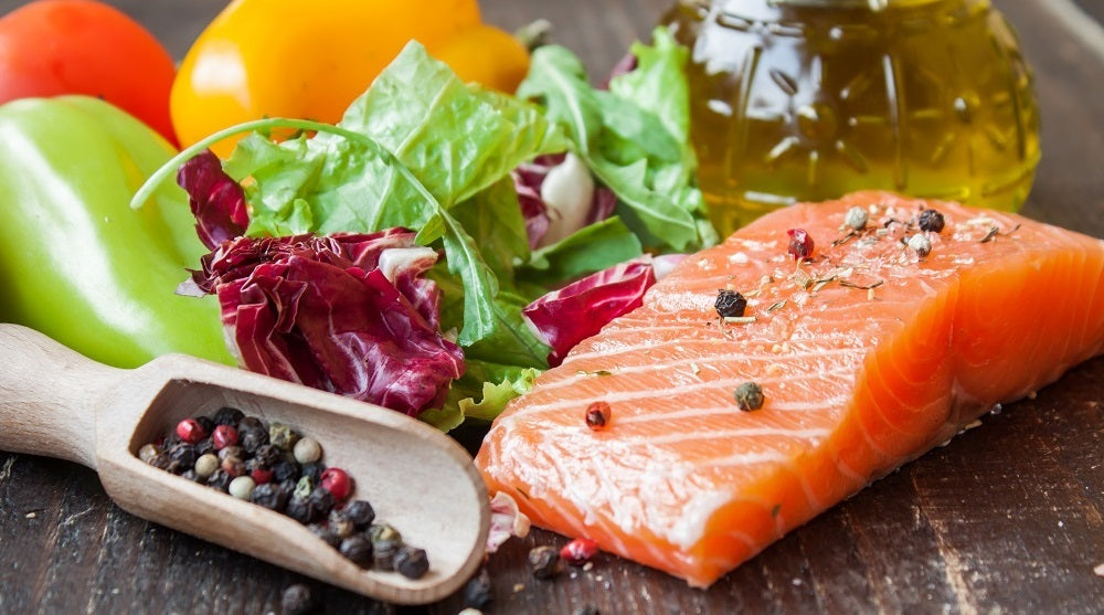 Mediterranean Diet 101: Everything You Need to Know