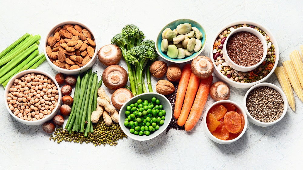 Why Protein and Fiber Are Essential for a Proper Detox
