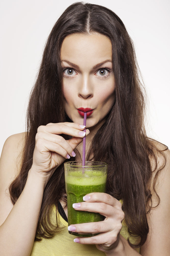 4 Health Benefits of Juice Cleansing