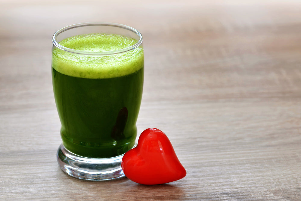 Benefits of Juice Cleanses and Heart Health