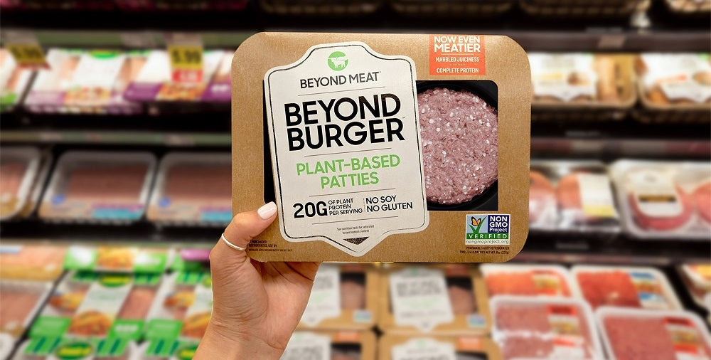 Are Vegan Meat Substitutes as Healthy as Whole Foods?