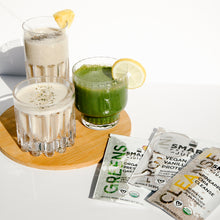 The Smart Restart™ - 3 Day Juice Cleanse
