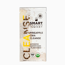 Pineapple Chia Cleanse 10ct Packets