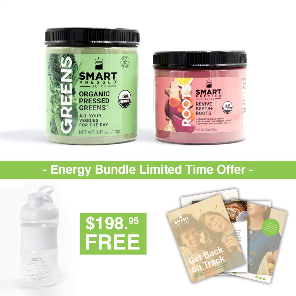 Energy Bundle - Limited Time Offer