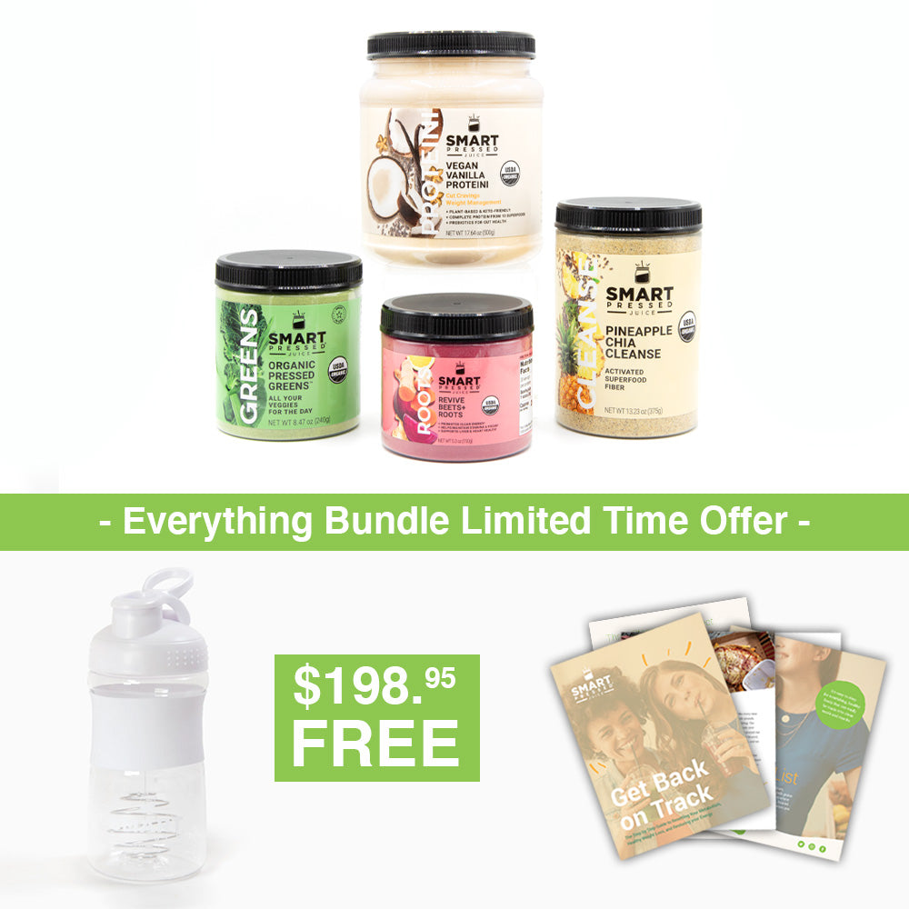 Everything You Need Bundle - Limited Time Offer