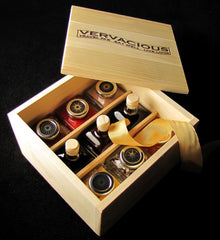Hook & Rub - Vervacious Gift Box