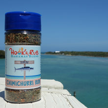 Load image into Gallery viewer, Bimini Chimichurri Rub