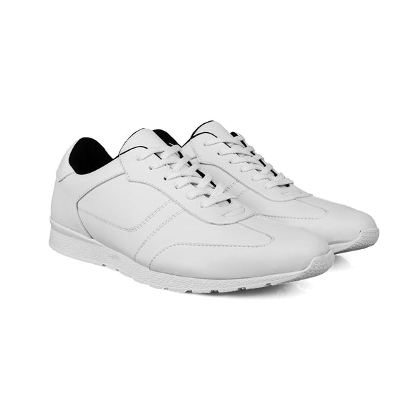 Amba Sneakers All White