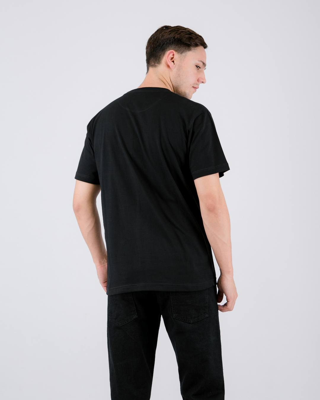 Ap Connect Tee Black