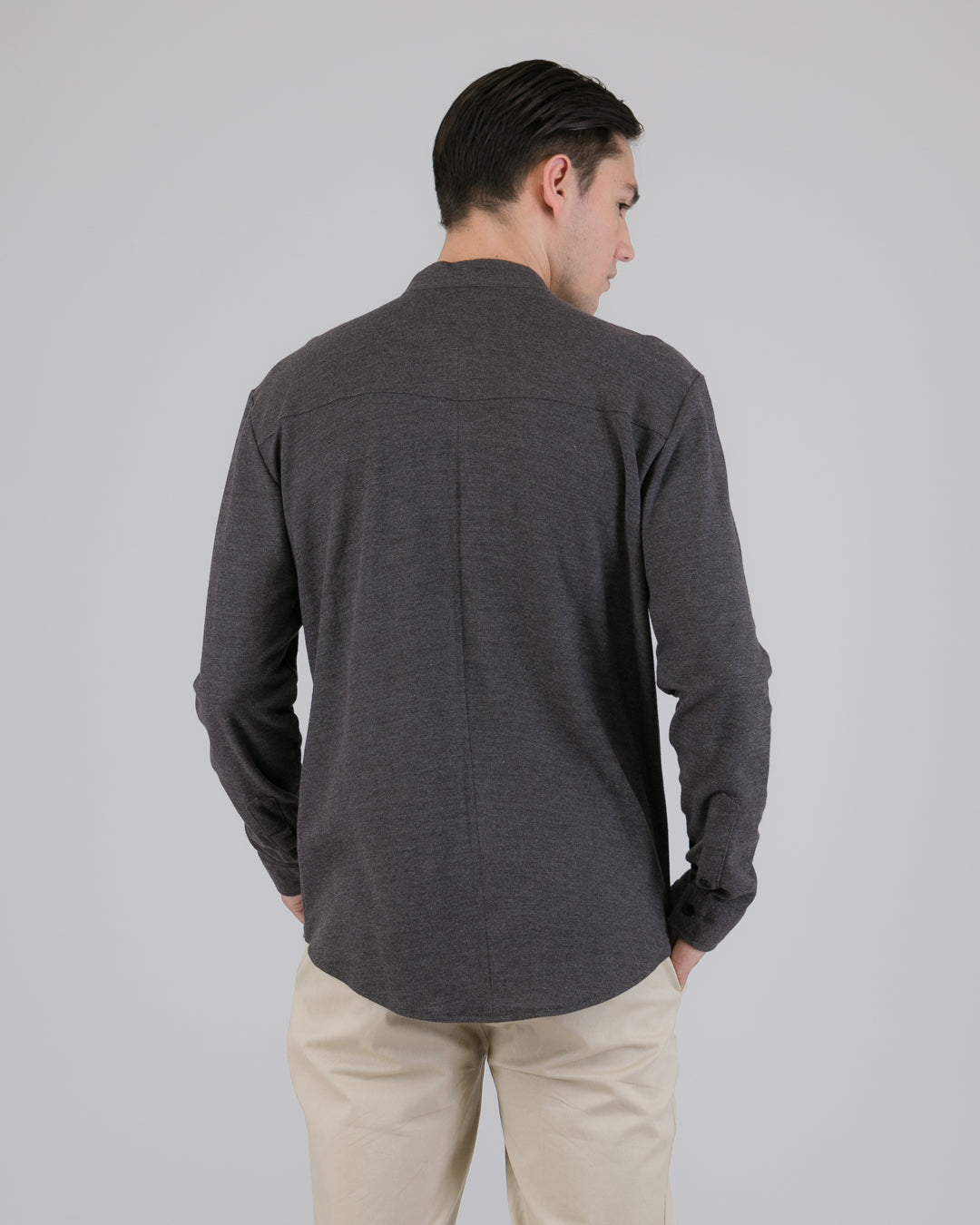 Ciangi V2 LS Dark Gray