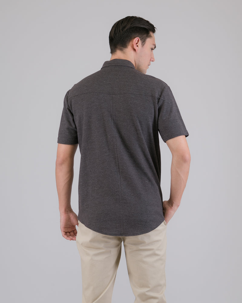 Copiq V2 SS Dark Gray
