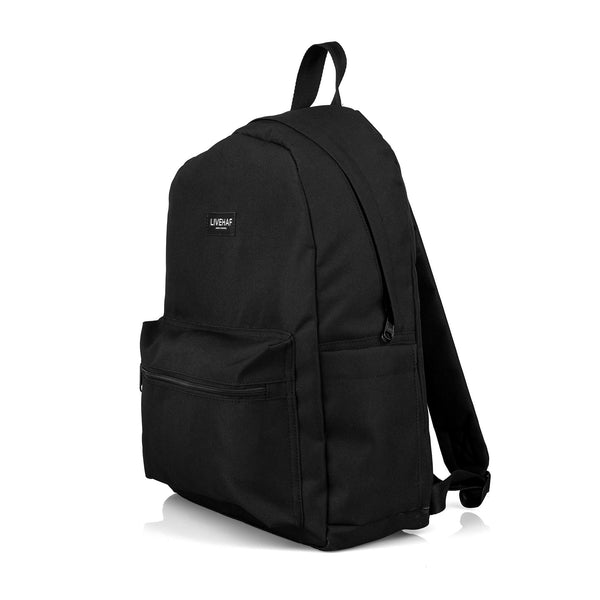 Every Backpack Black