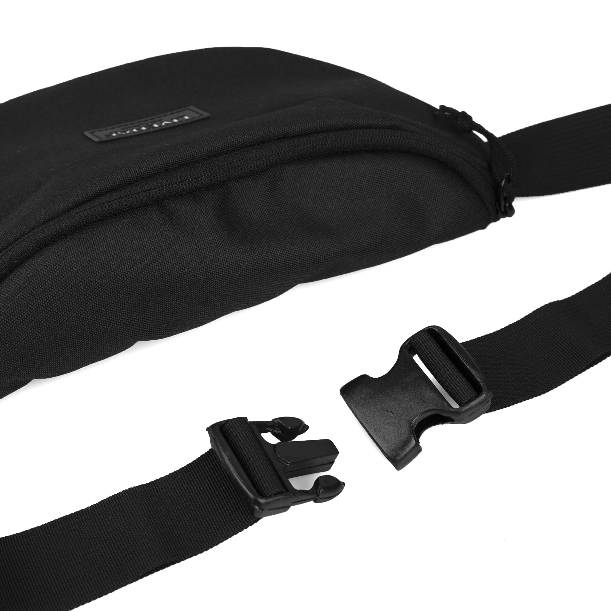 Every Waist Bag Black