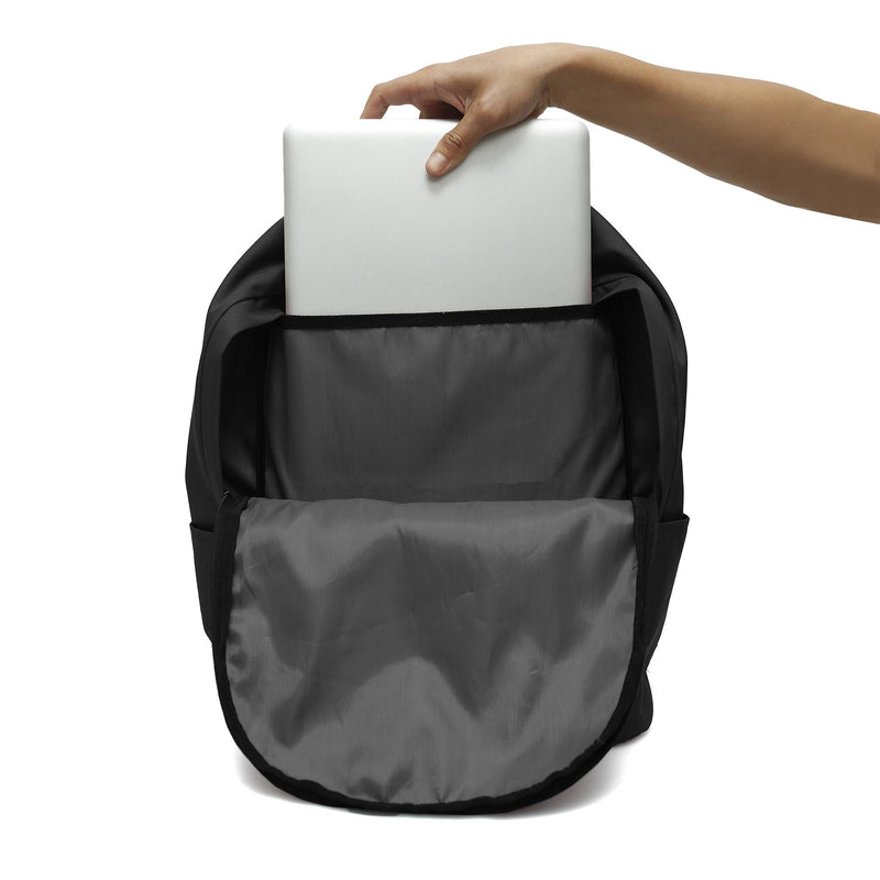 Frozi Backpack Black