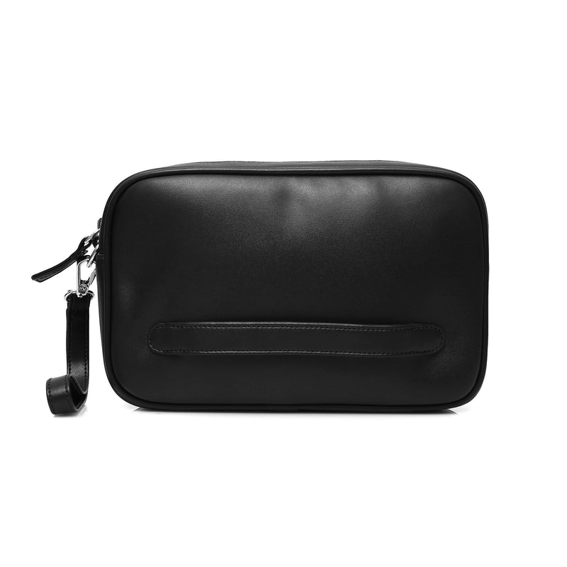 Grip Hand Bag Black