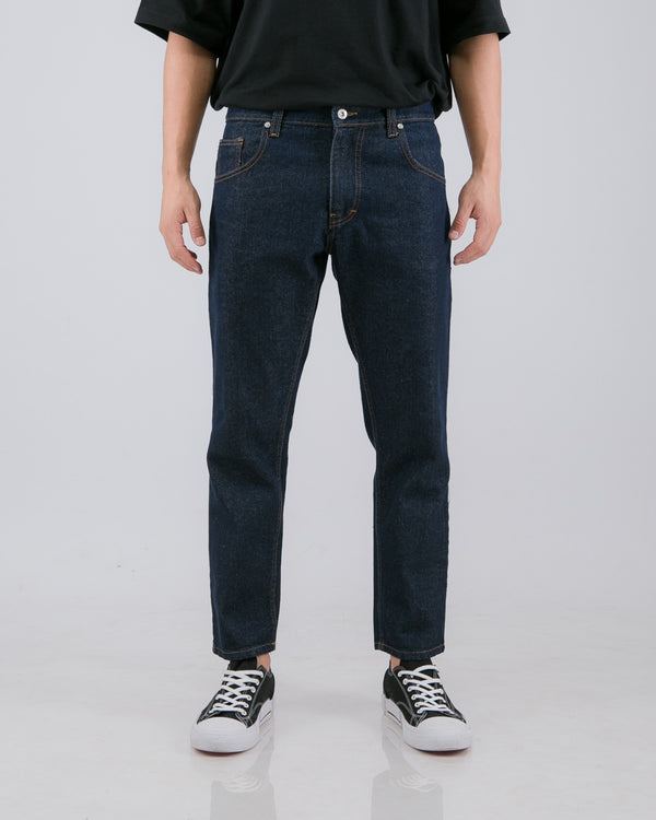 Nml Jeans Slim Non Stretch Blue-Black