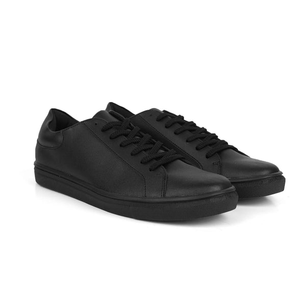 Opco Sneakers All Black