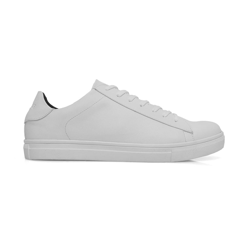 Opti Sneakers All White