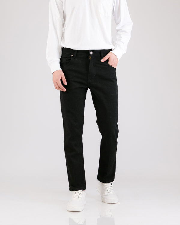Origin Denim Jeans Black