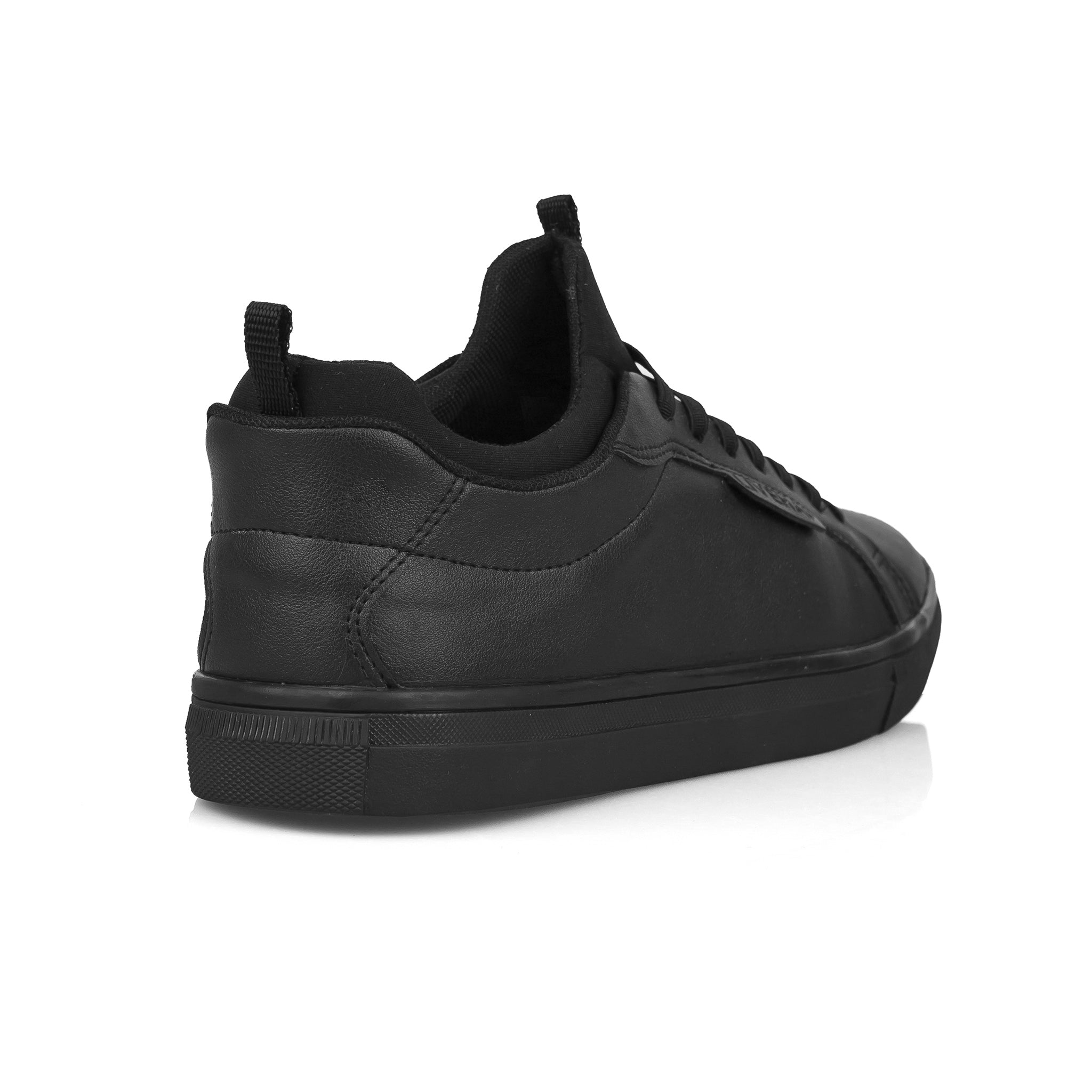 Teamo Sneakers All Black