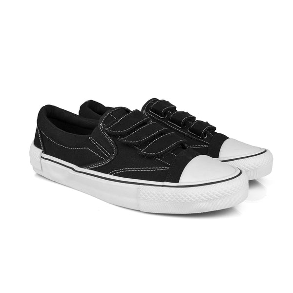 Vehamon Vulcan Sneakers Black-White