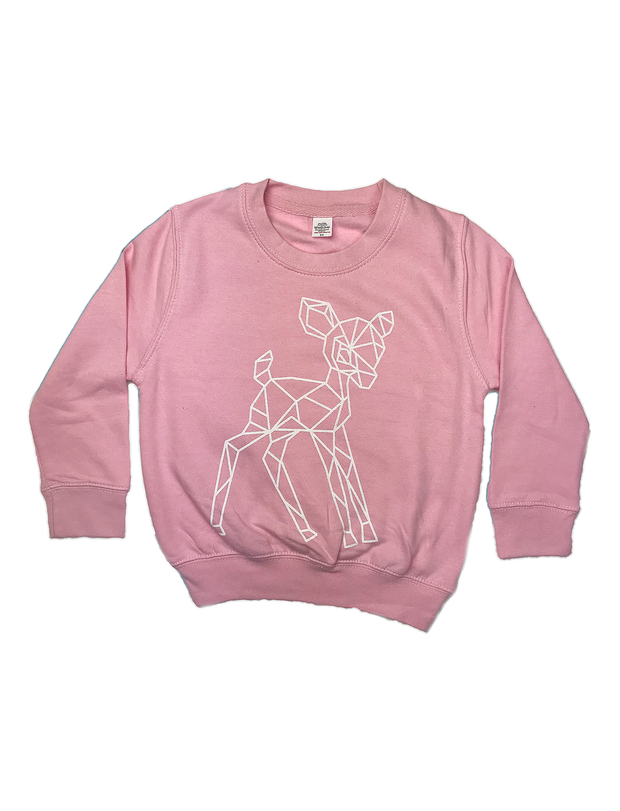 BAMBI KIDS SW rose