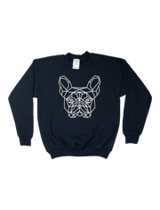 BULLDOG KIDS SW navy