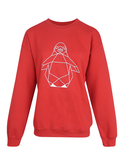 PINGUIN SW red