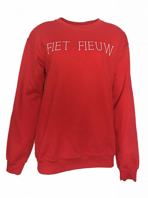 FIET FIEUW SW red