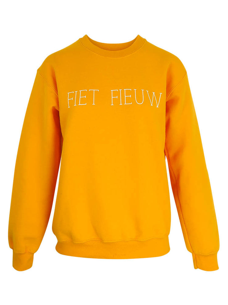 FIET FIEUW SW yellow