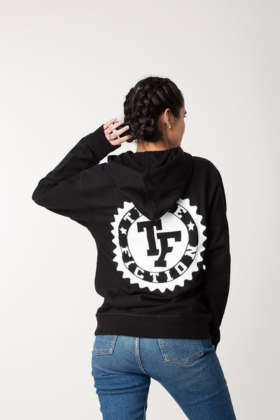 Classic Tribe fiction Hoodies