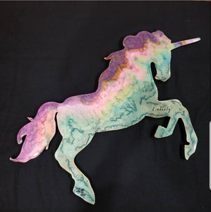 Cosmic Unicorn