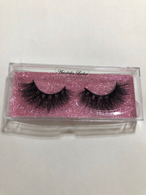 Wanna Lashes