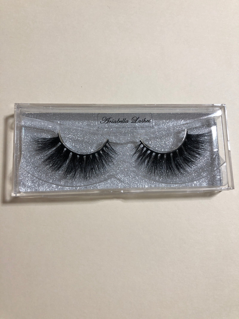 Storm Lashes