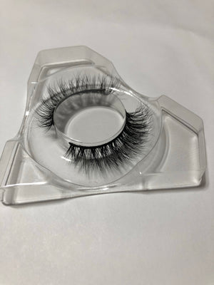 CRYSTAL LASHES