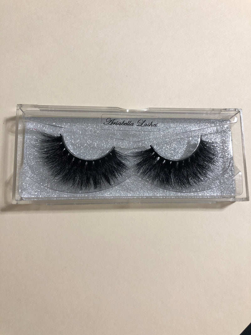 Cat Woman Lashes