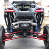 Polaris RZR Pro XP Captain's Choice Exhaust