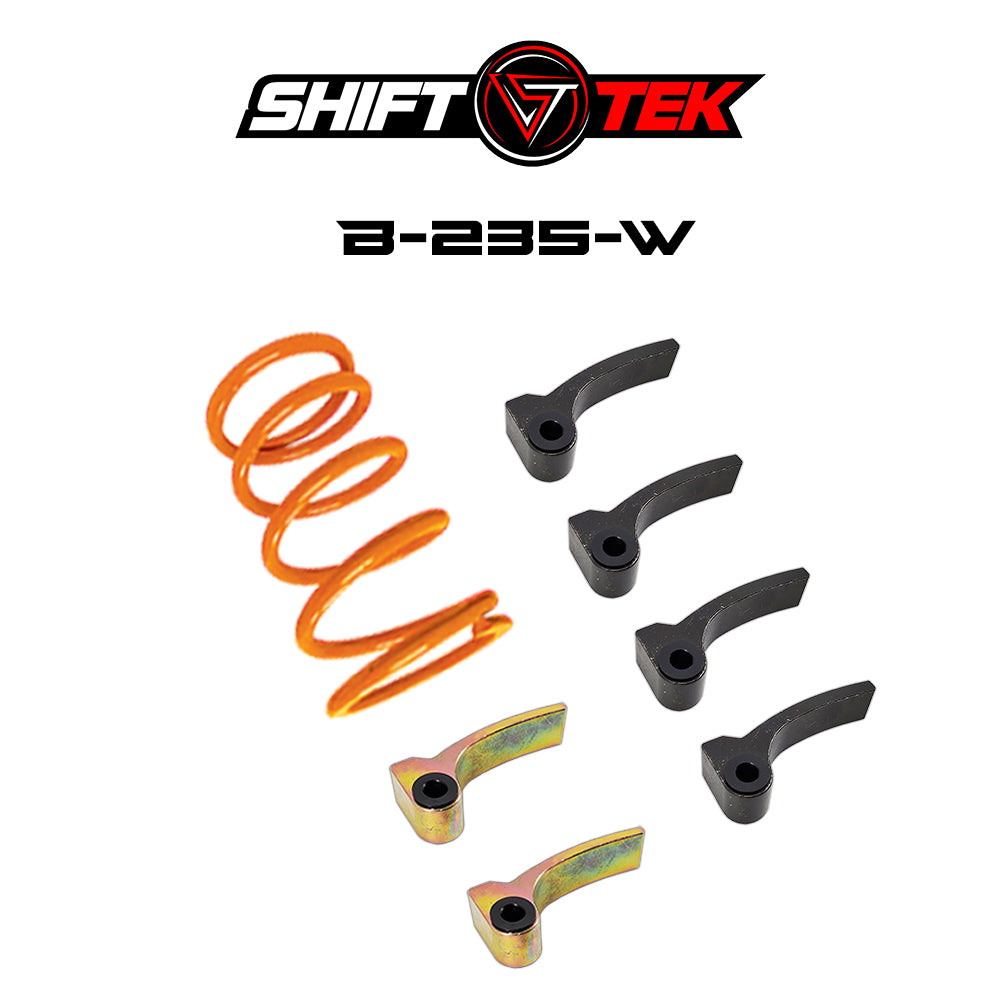 Can Am Maverick X3 Essential Shift-Tek Clutching Packages