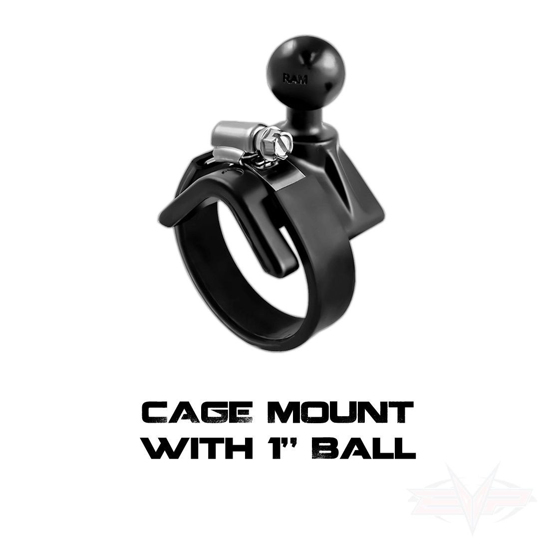 cage-mount