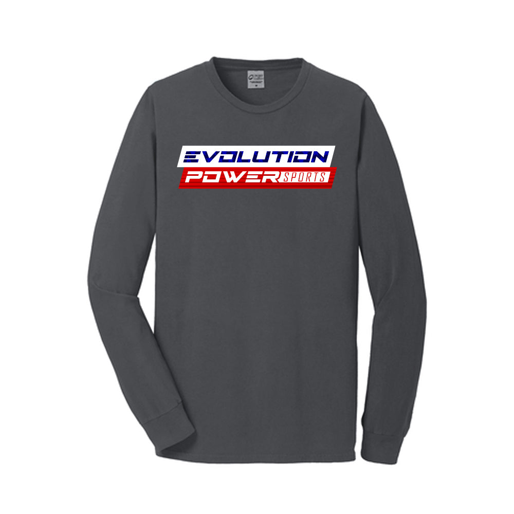 Charged Long Sleeve Shirt