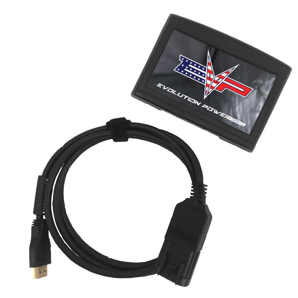 2018-2019 Polaris RZR RS1 1000 Maptuner ECU Power Package